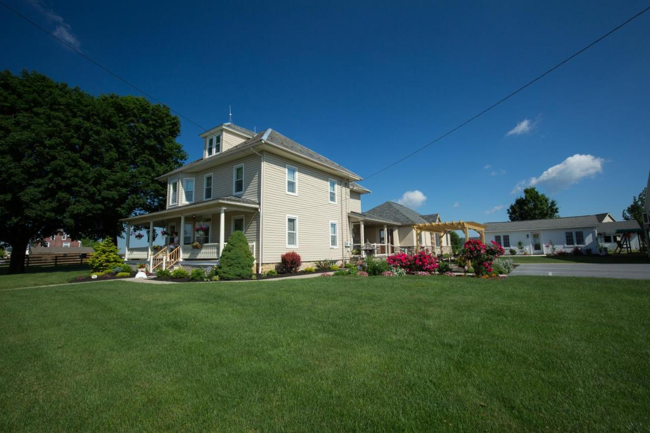 Bed And Breakfasts In Honey Brook Pennsylvania