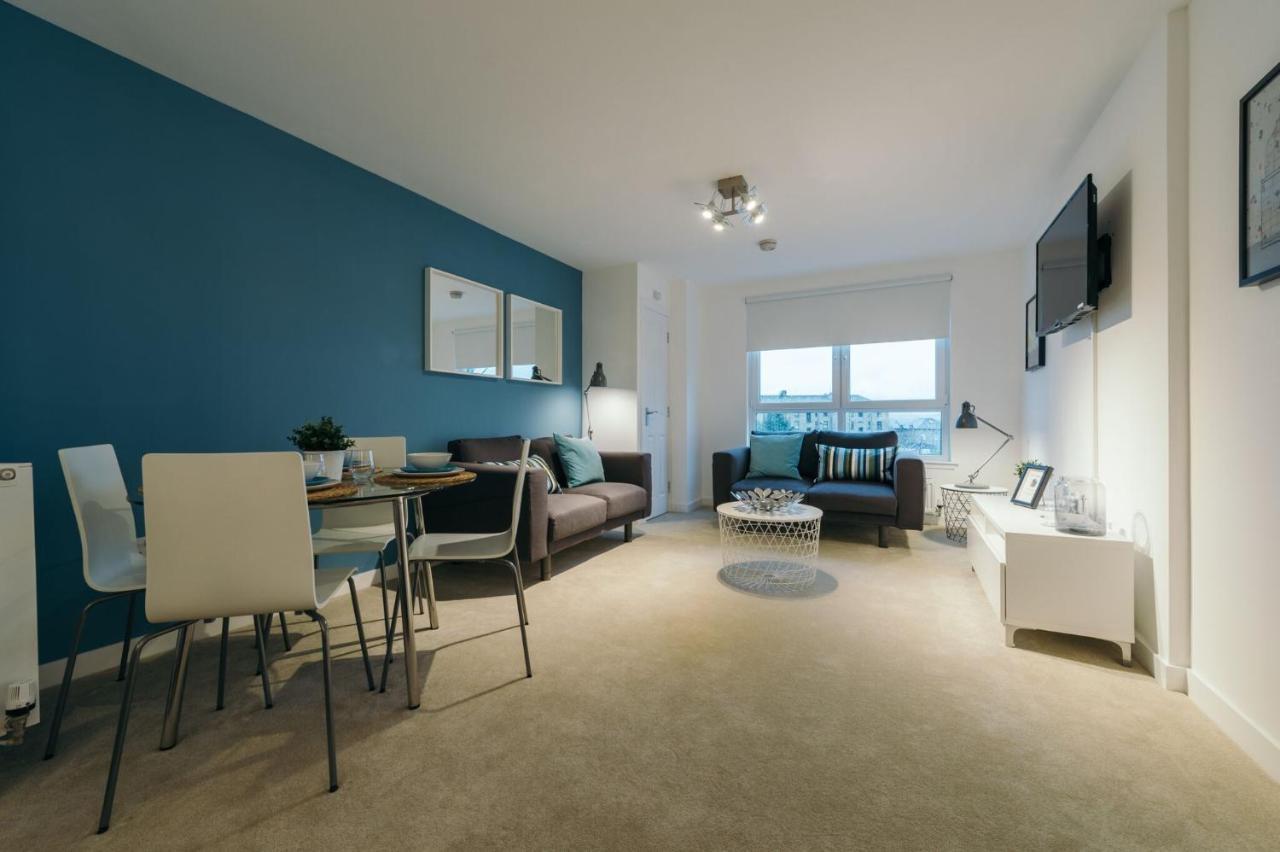 Superb Sleep Apartments, Glasgow – Updated 2018 Prices