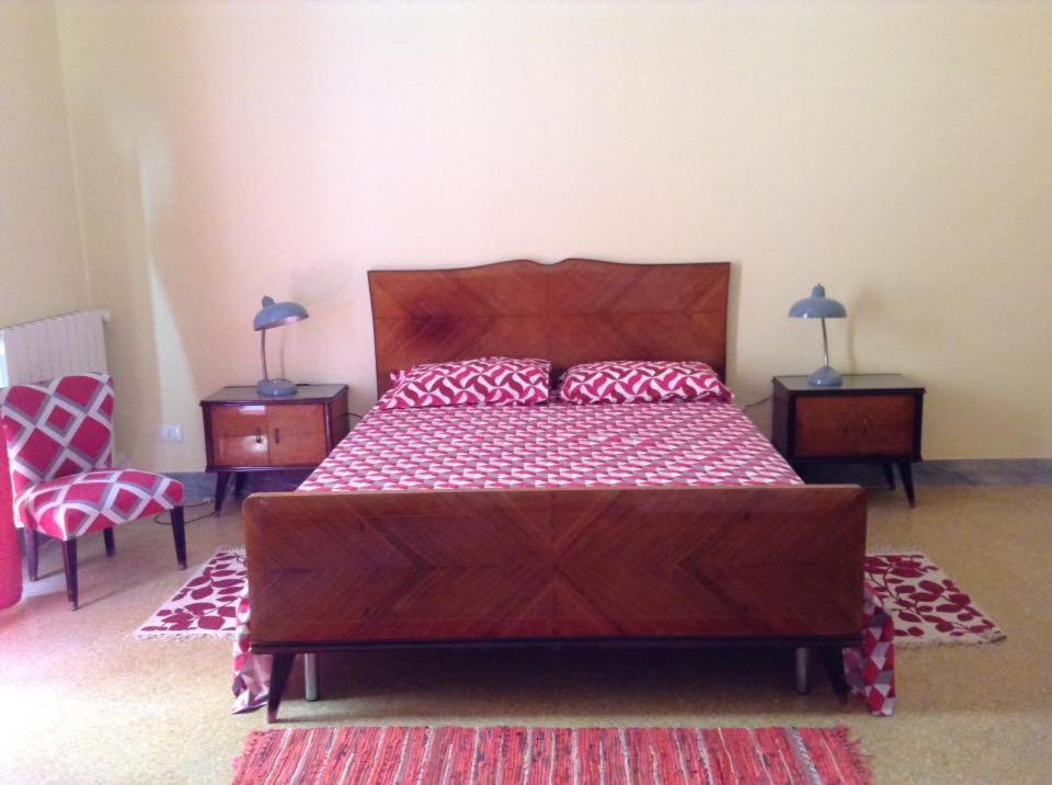 casa Fortuna appartamento vintage con tre camere da letto (Italien ...