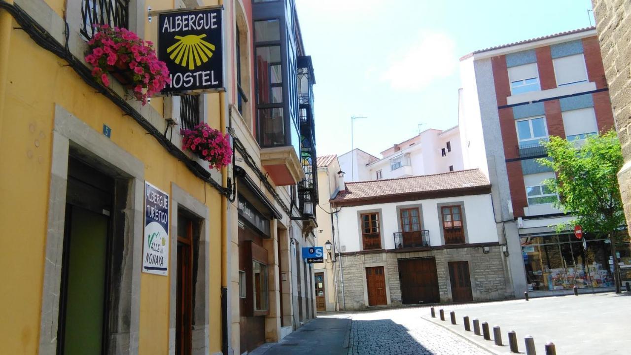 Hostels In Gamones Asturias