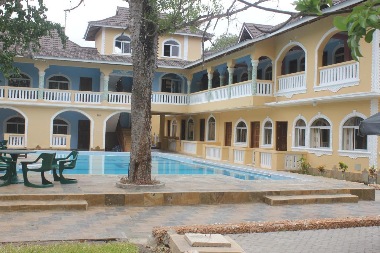 Manyatta resort apartments resort diani beach kenya deals