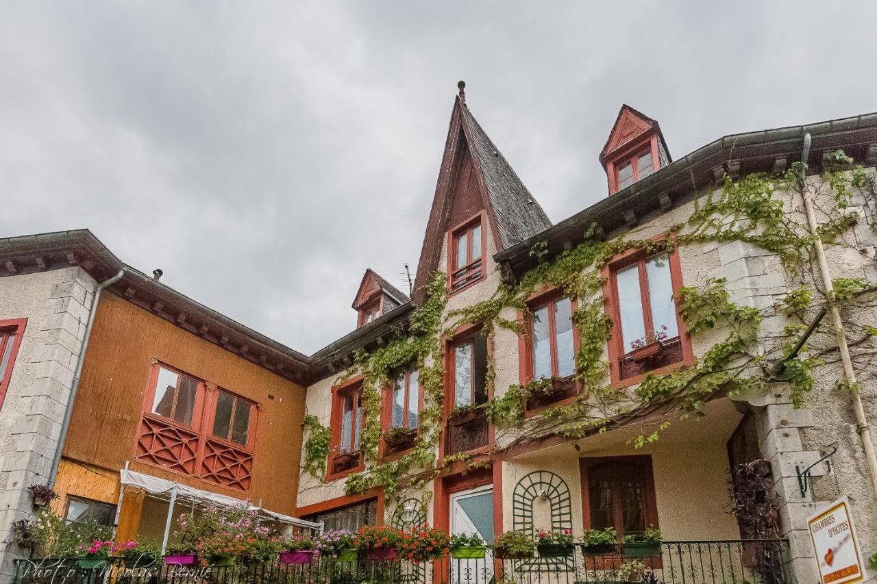 Guest Houses In Portet-d'aspet Midi-pyrénées