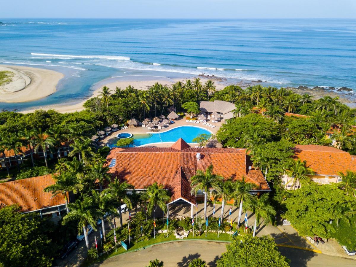 Resorts In Huacas Guanacaste