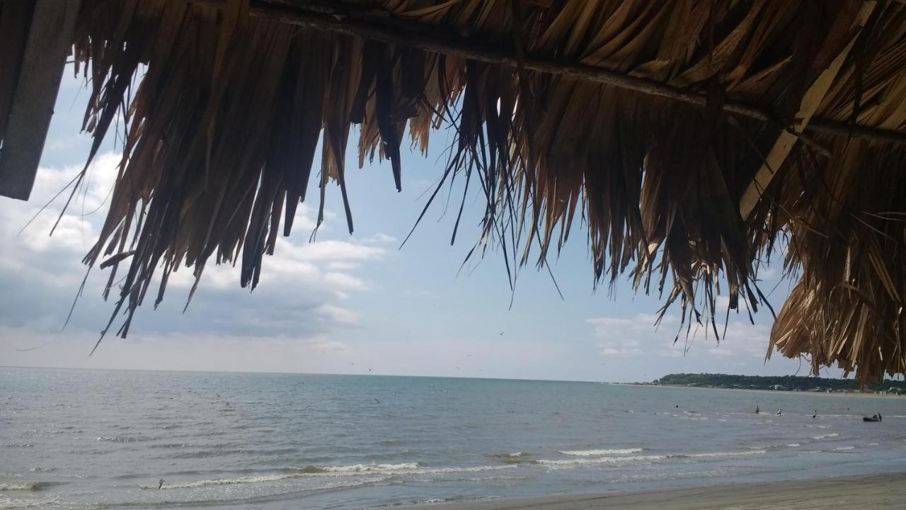 Guest Houses In Manzanillo Bolivar