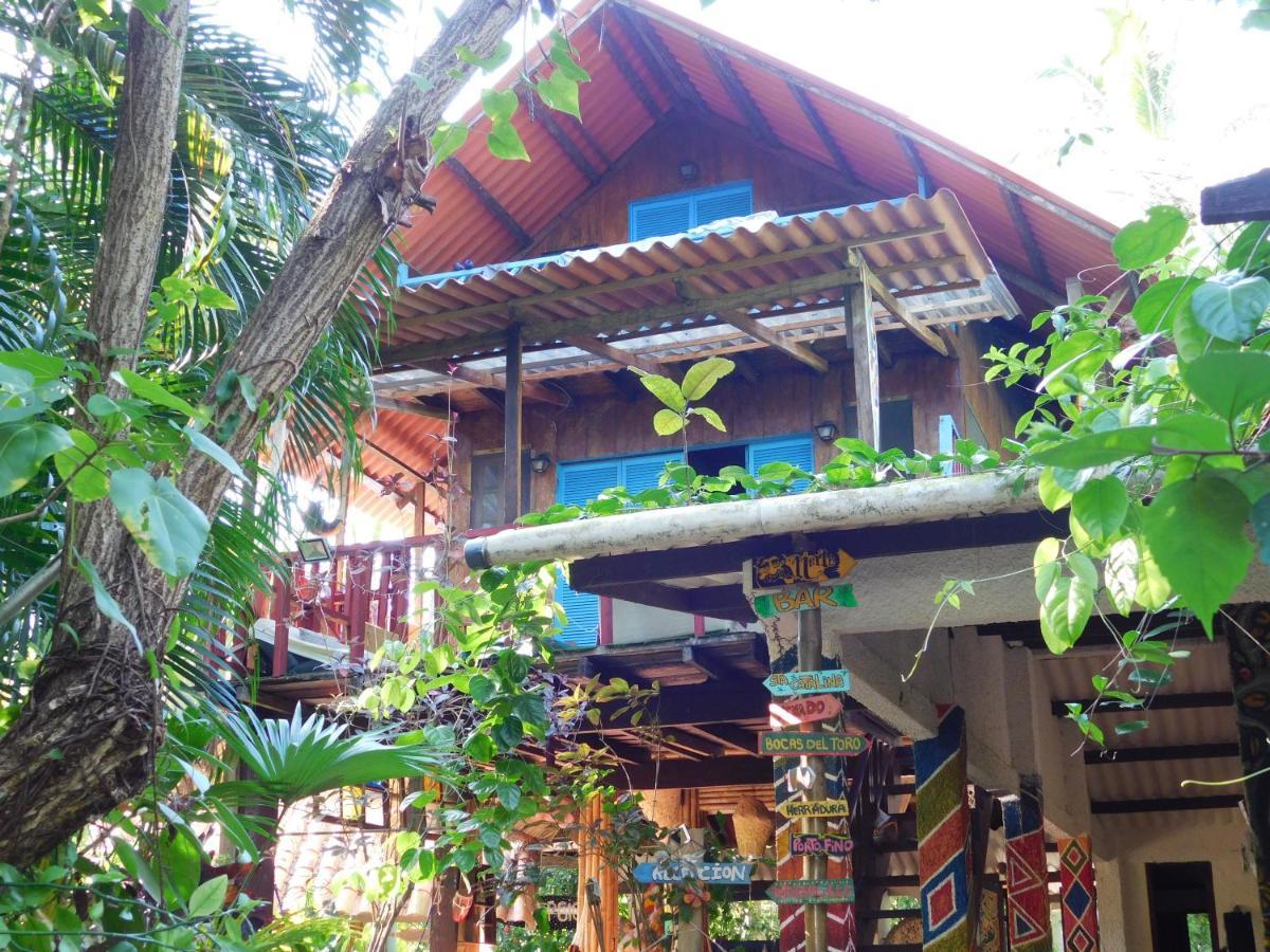 Hostels In Isla Grande Colon