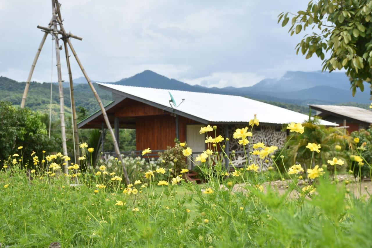 Guest Houses In Ban Wang Wa Nan Province