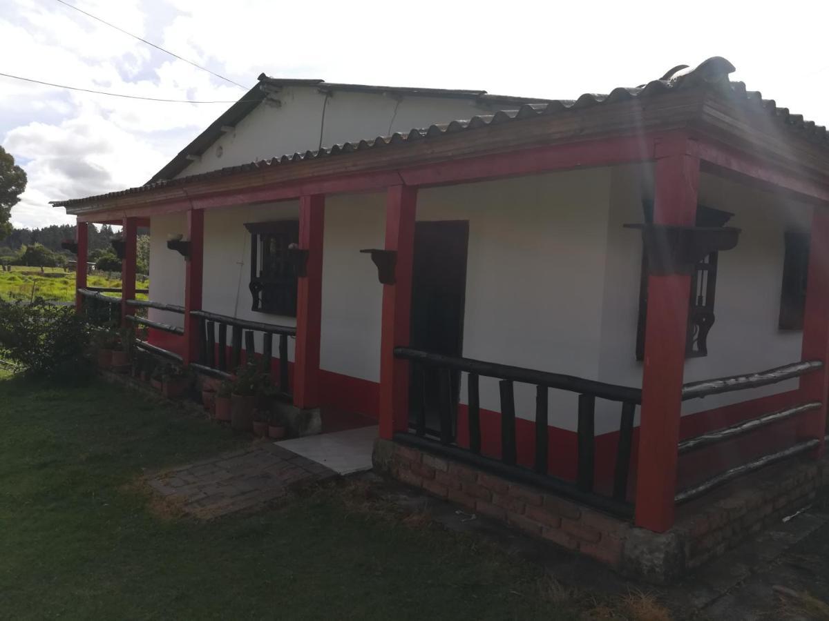 Guest Houses In Tocancipá Cundinamarca