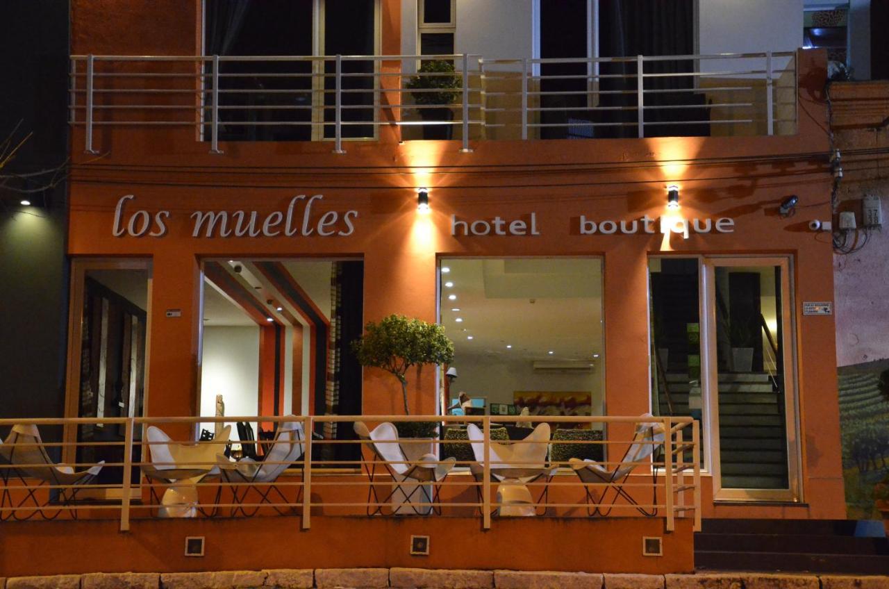 Hotels In Nueva Palmira Colonia