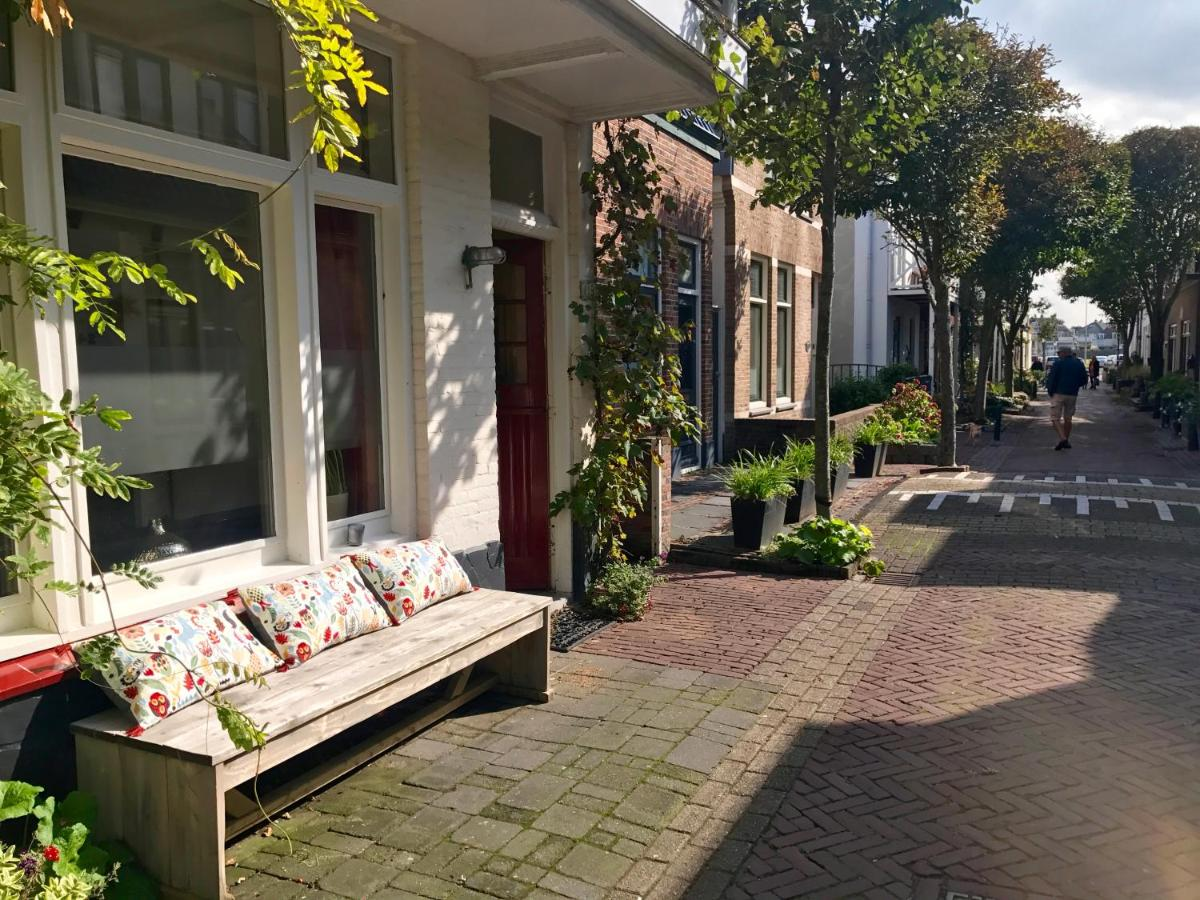 Vacation Home Amsterdam Beach House Zandvoort Netherlands