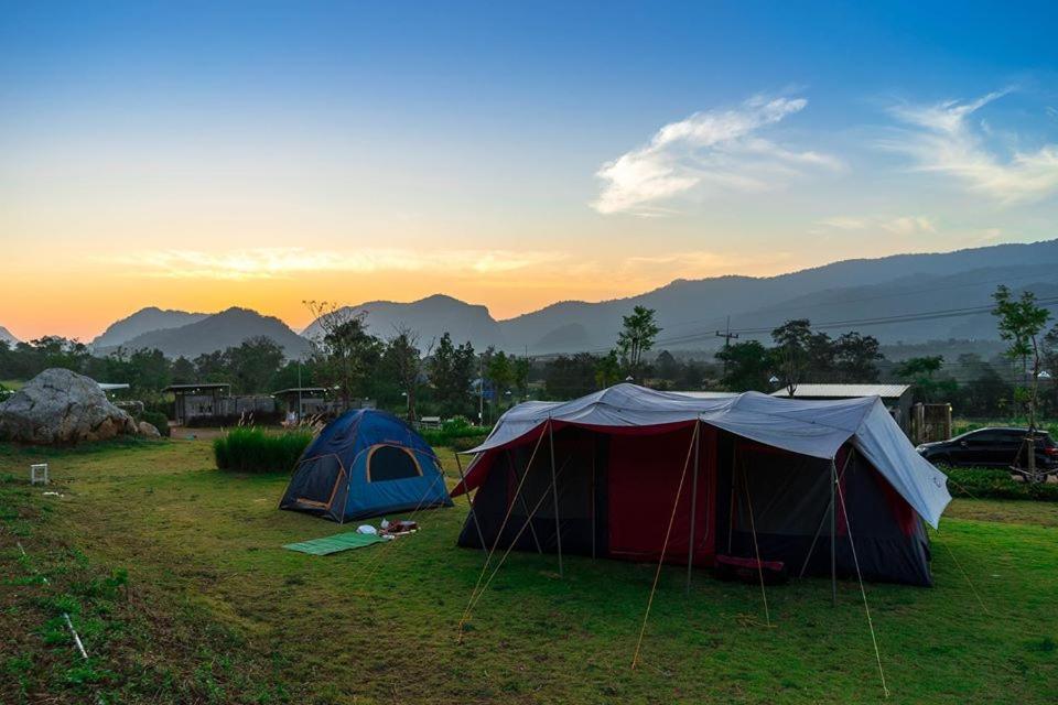 Resorts In Phayayen Saraburi Province