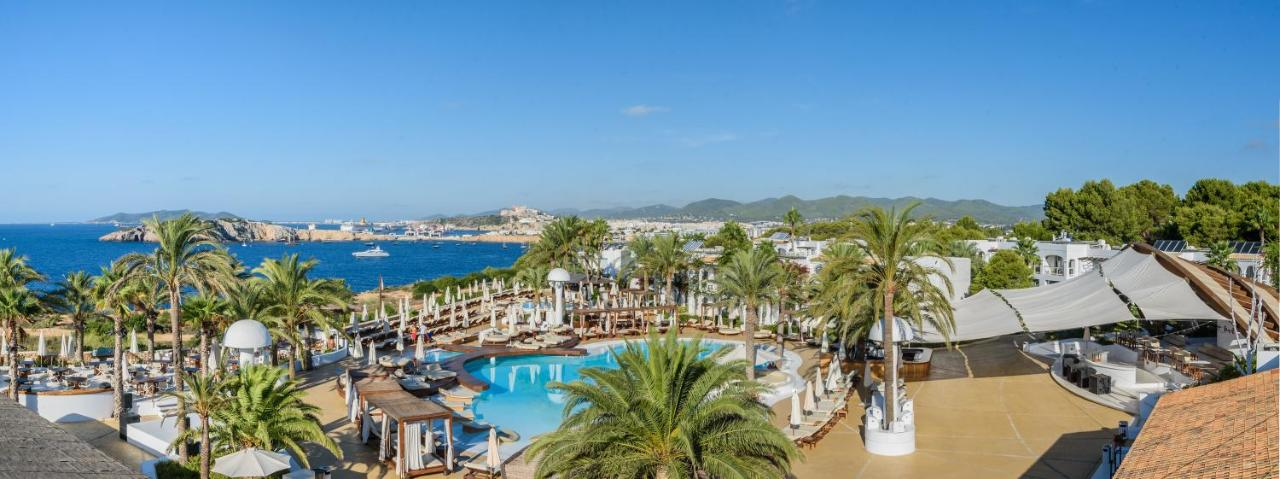 Hotels In Puig D'en Valls Ibiza