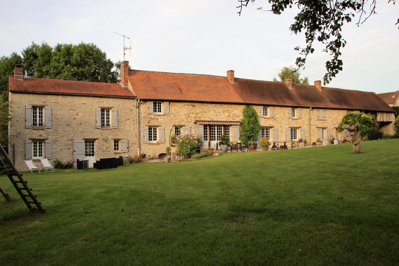Guest Houses In Omerville Ile De France