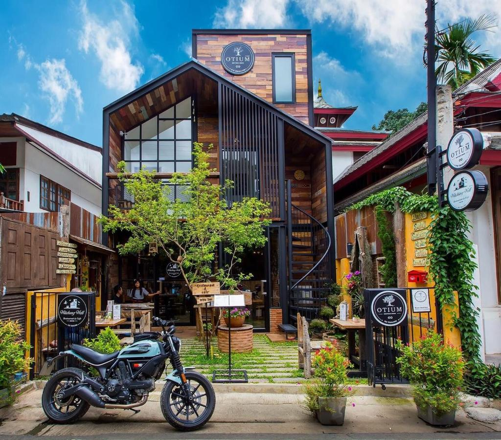 Bed And Breakfasts In Ban Huai Pu Mae Hong Son Province