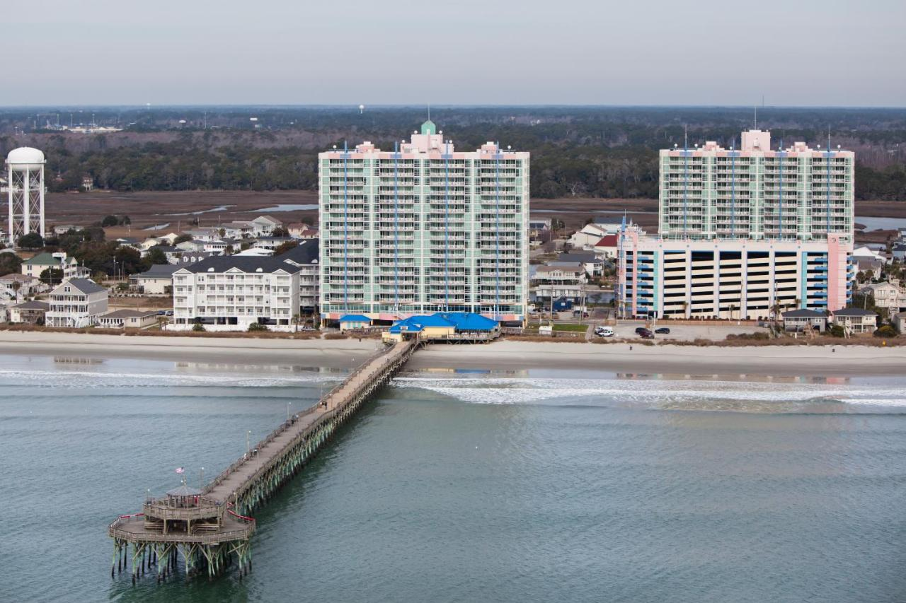 Resorts In Ocean Isle Beach North Carolina