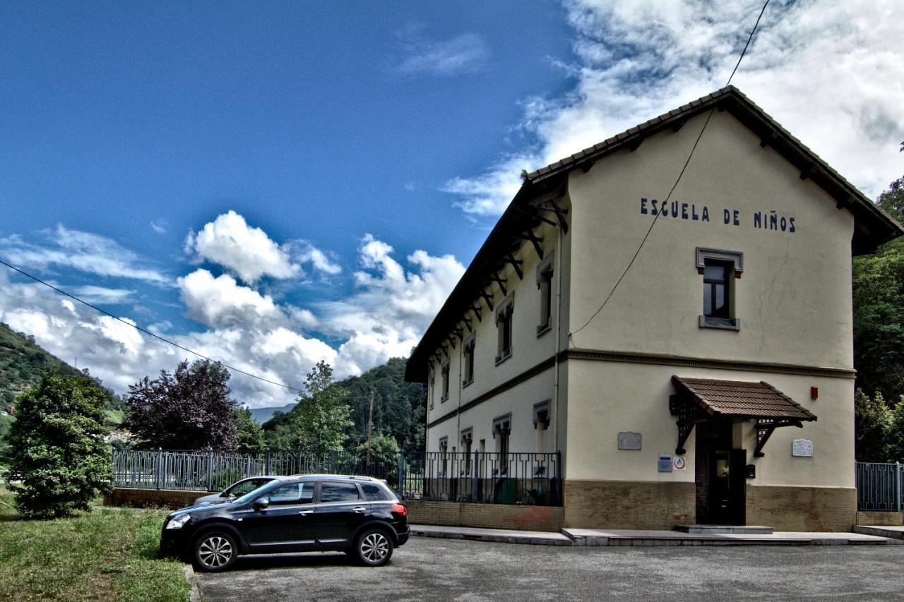 Hostels In Castandiello Asturias