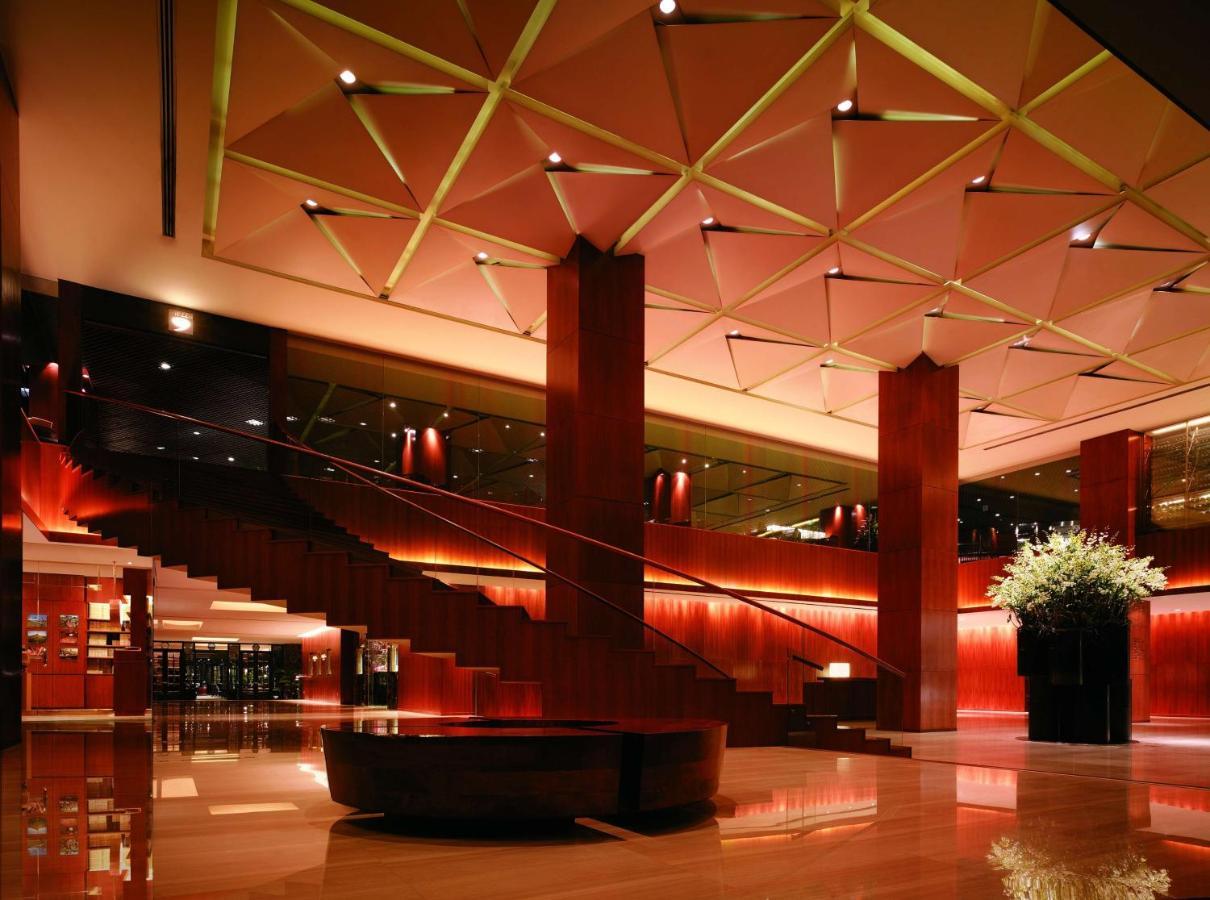 新加坡君悅大酒店