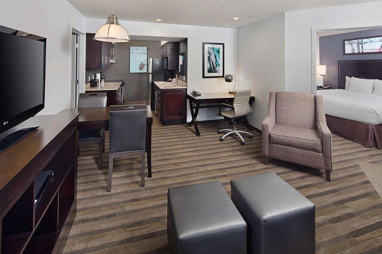 Hotels In Redwood Shores California