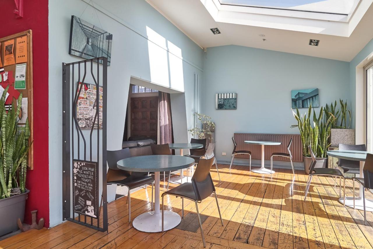 Jailhouse Accommodation, Christchurch – Updated 2018 Prices
