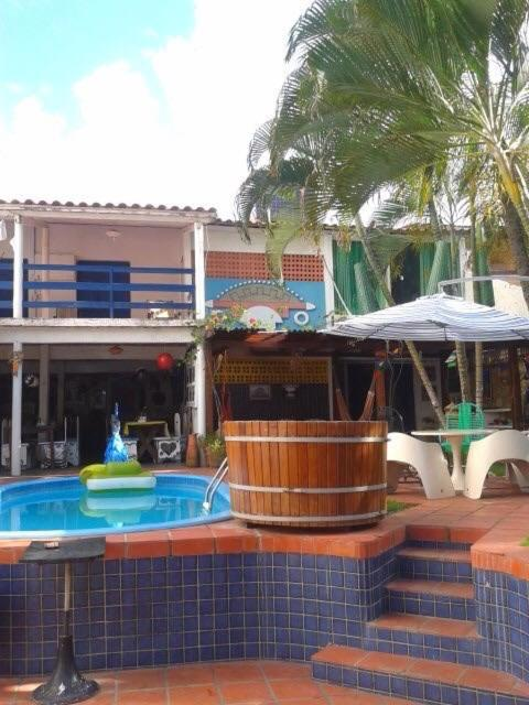 Bed And Breakfasts In João Pessoa Paraíba