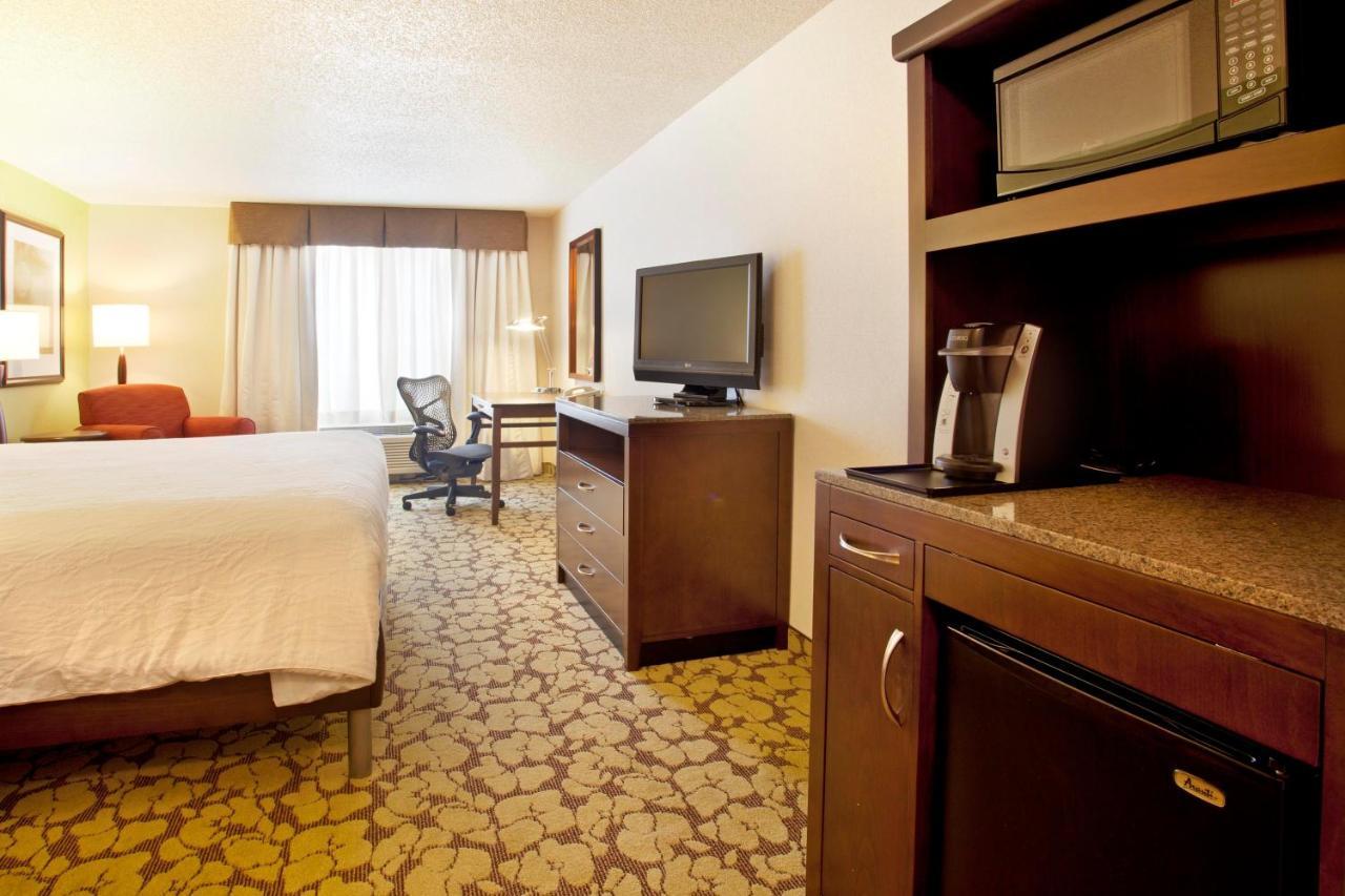 Hilton Garden Inn Minneapolis, Eden Prairie, MN - Booking.com