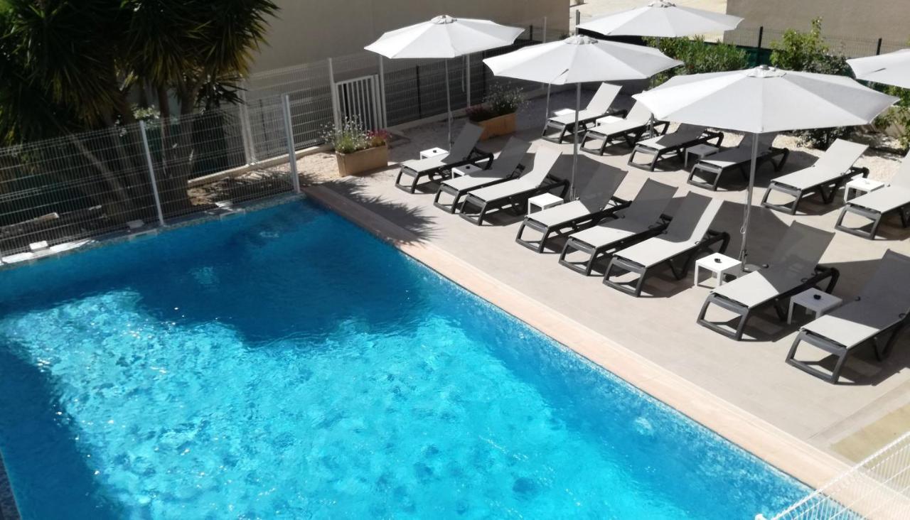Hotel ibis budget Hyres France Bookingcom