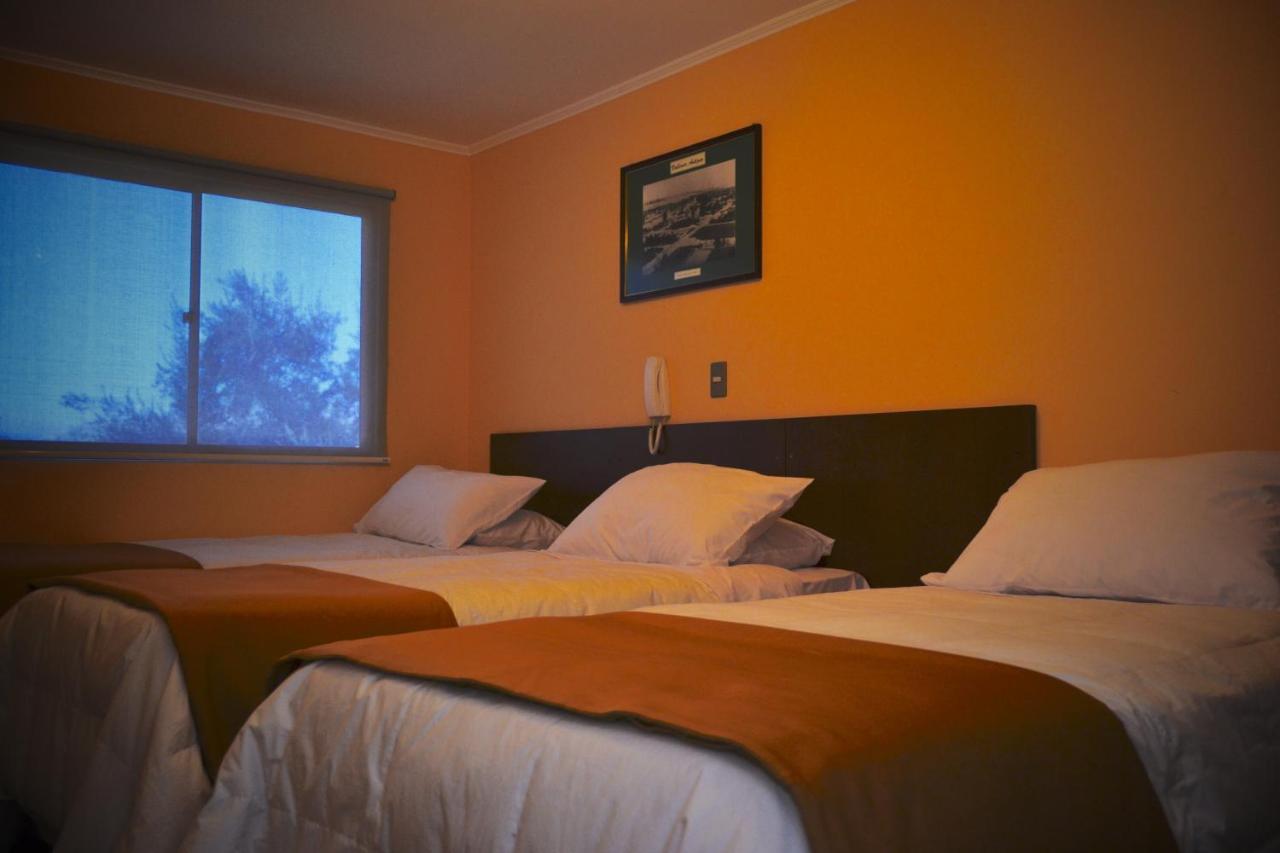 Hotels In Vallenar Atacama
