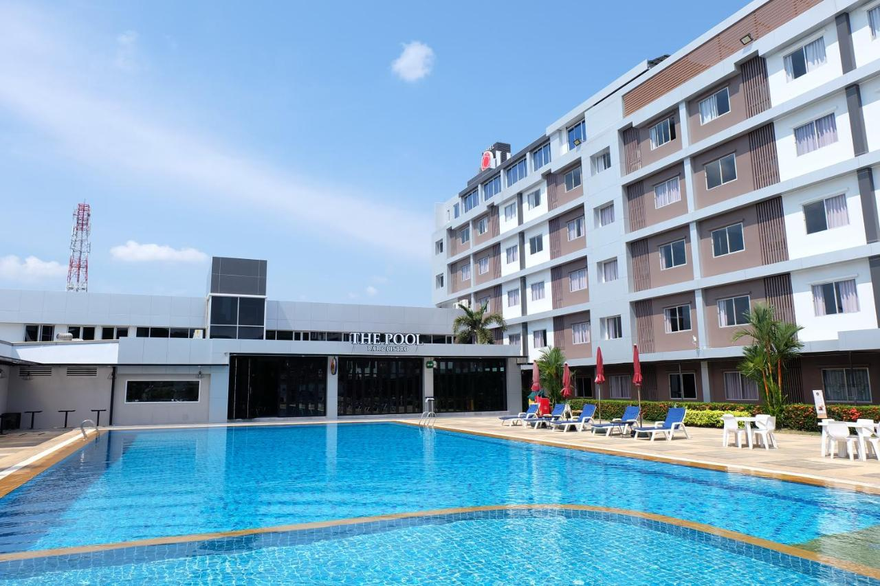 Hotels In Ban Mu Dut Chanthaburi Province