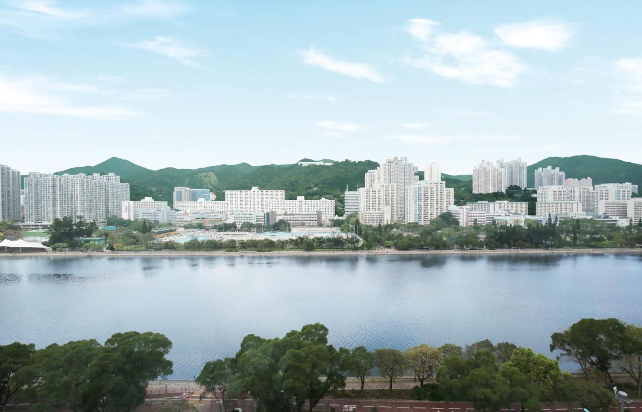 Regal Riverside Hotel (Hongkong Hongkong) - Booking.com