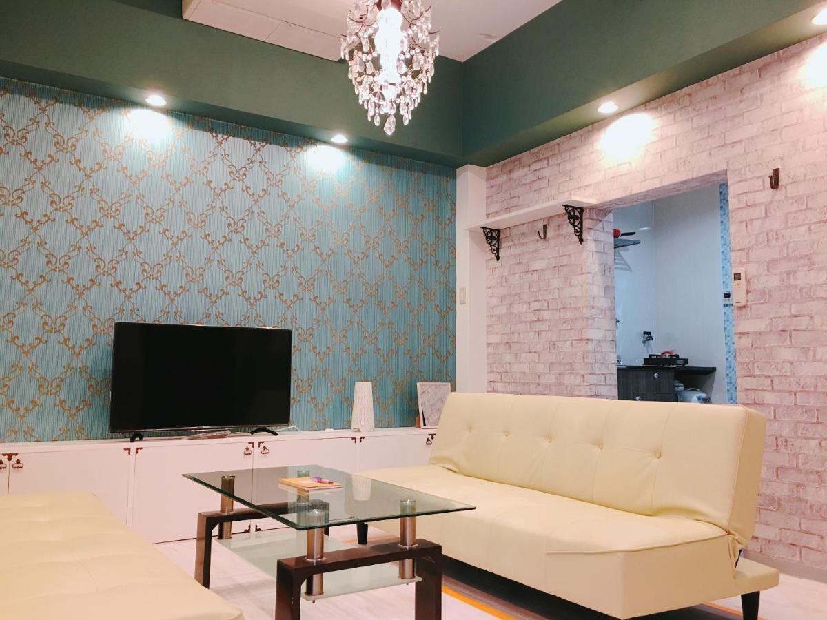 福岡 W001 公寓