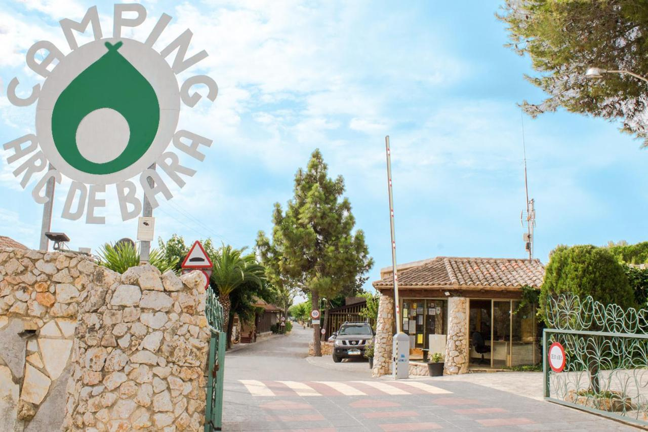 Arc de Bará Camping & Bungalows, Roda de Bará – Precios actualizados 2019