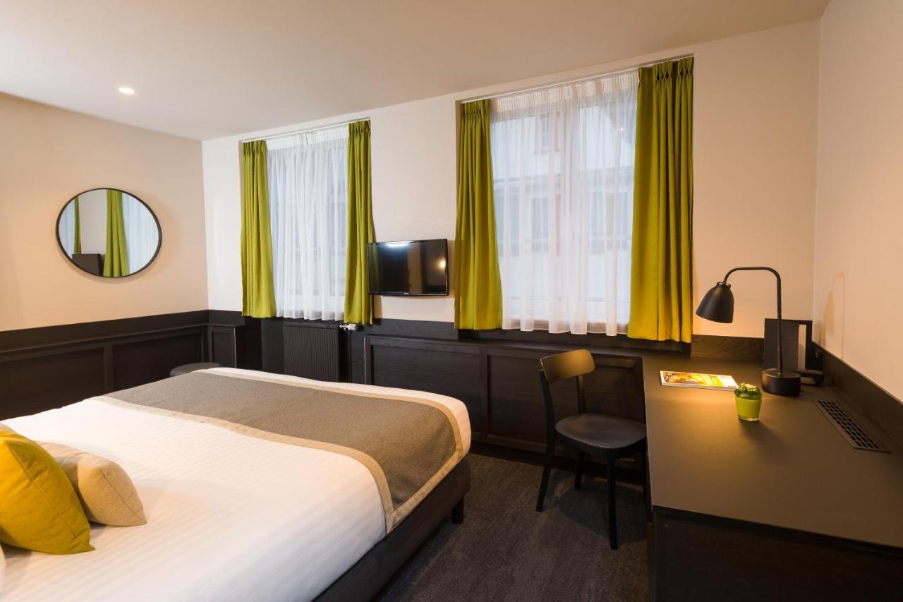 Hôtel Du Dragon (Frankreich Straßburg) - Booking.com