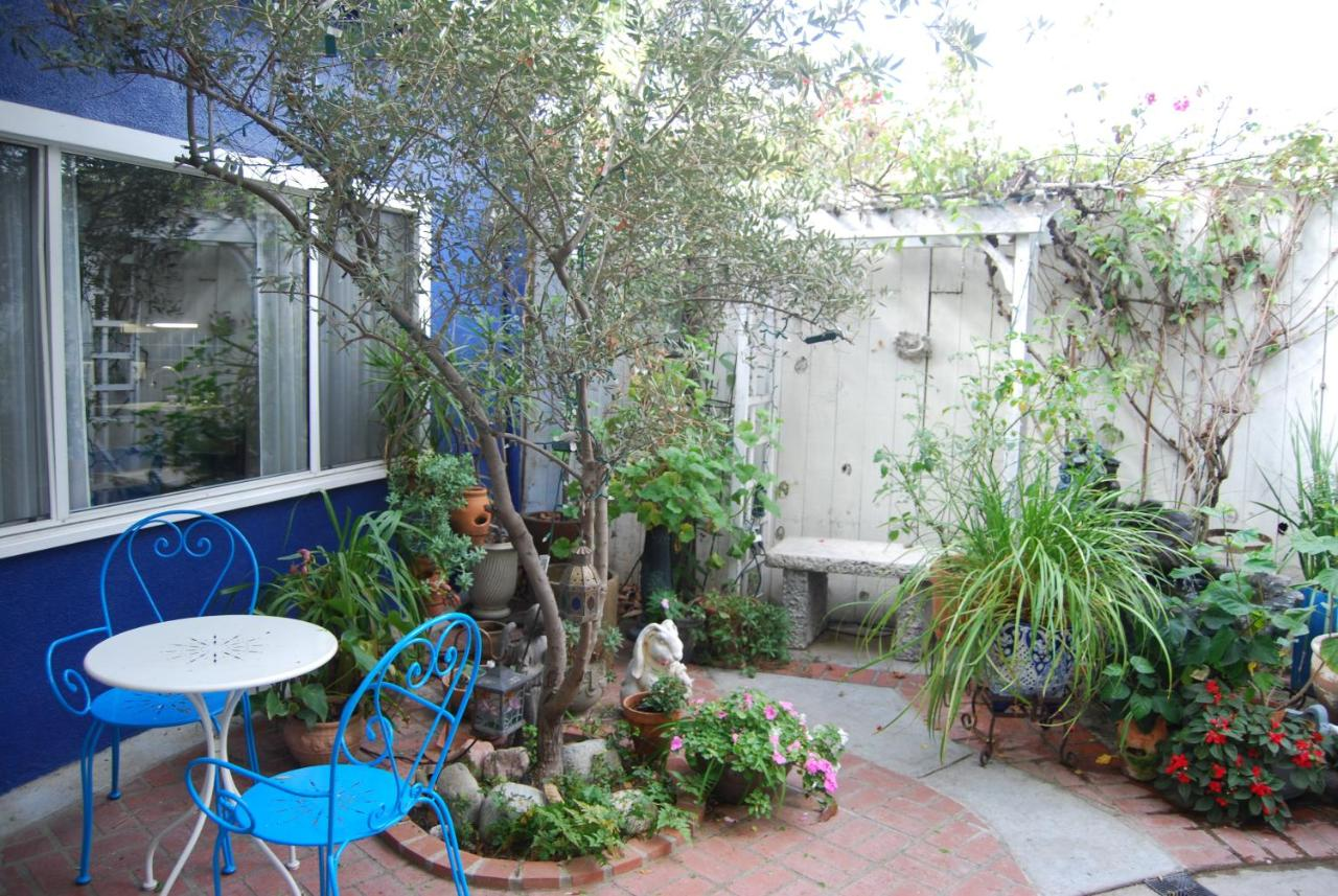 Bed And Breakfasts In Studio City California
