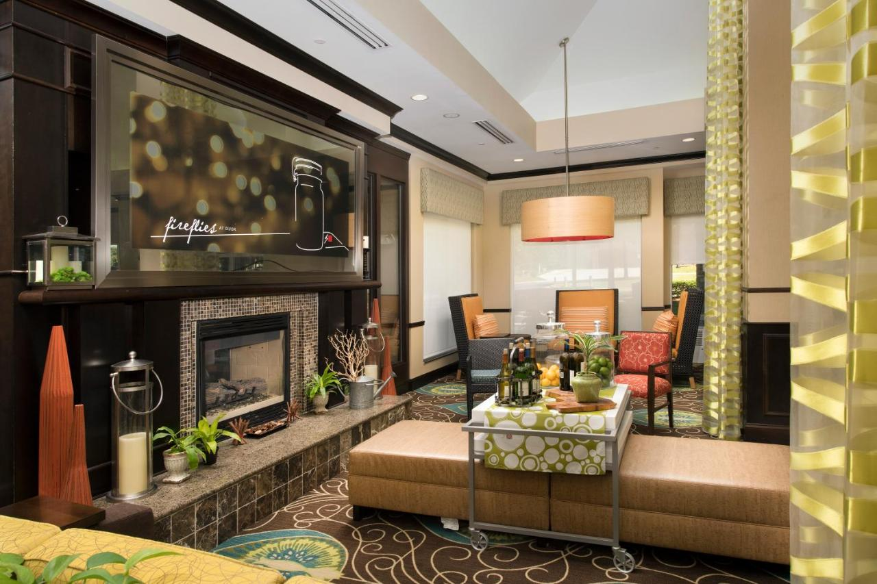Hilton Garden Inn Winston-Salem, NC - Booking.com