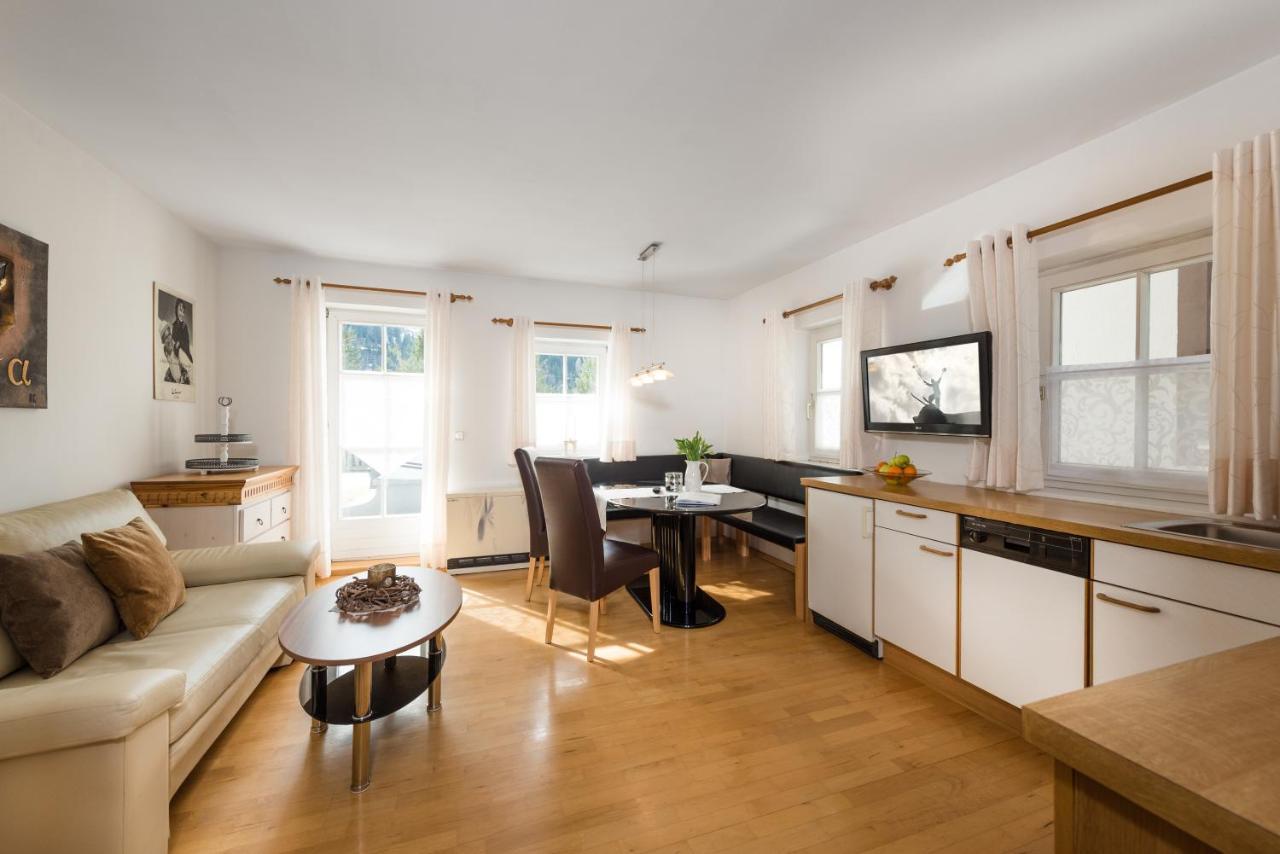 Appartements Zahnleiten (Österreich Untertauern) - Booking.com