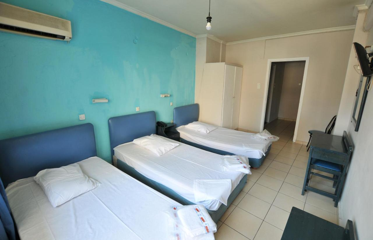 Soho Hotel (Griechenland Athen) - Booking.com