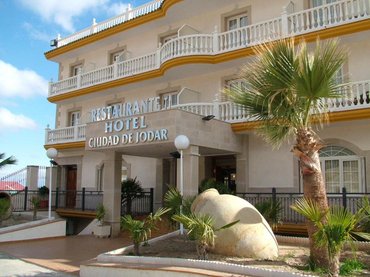 Hotels In Cambil Andalucía