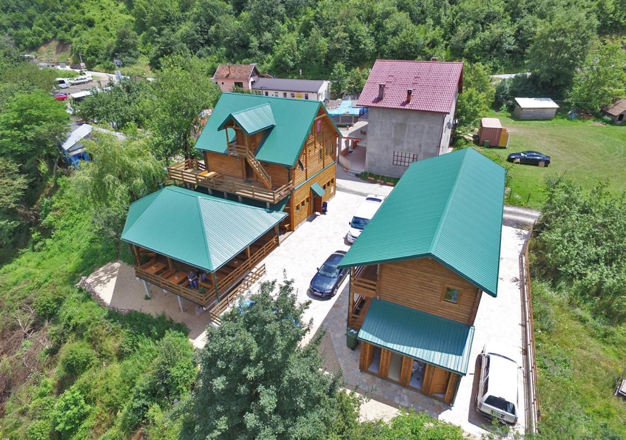 Guest house Rafting Blue River Tara, Šćepan-Polje, Montenegro - Booking.com
