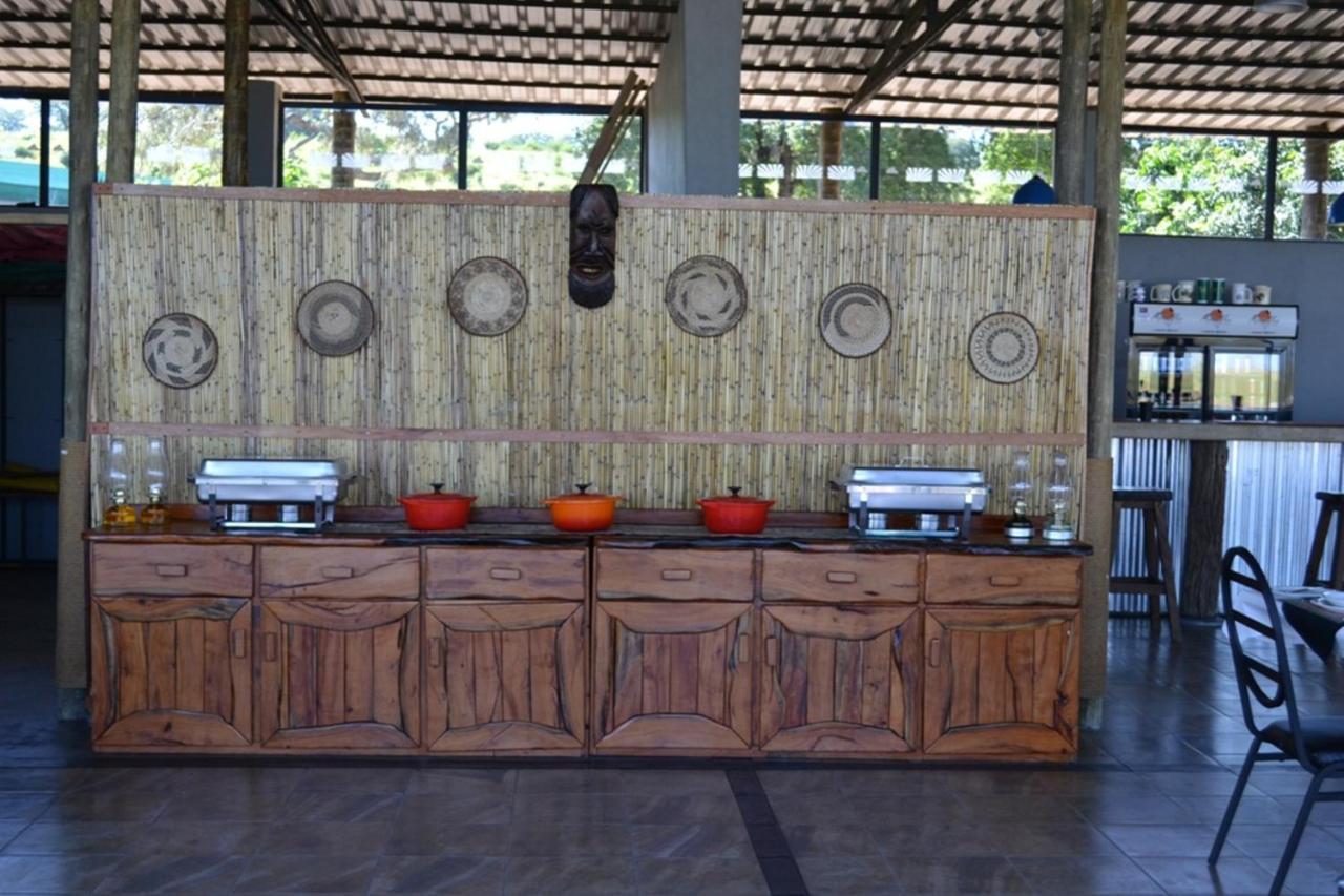 Campingplatz Mwandi View (Botswana Kavimba) - Booking.com