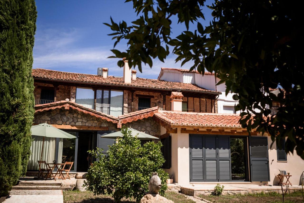 Guest Houses In Cabezas Altas Castile And Leon