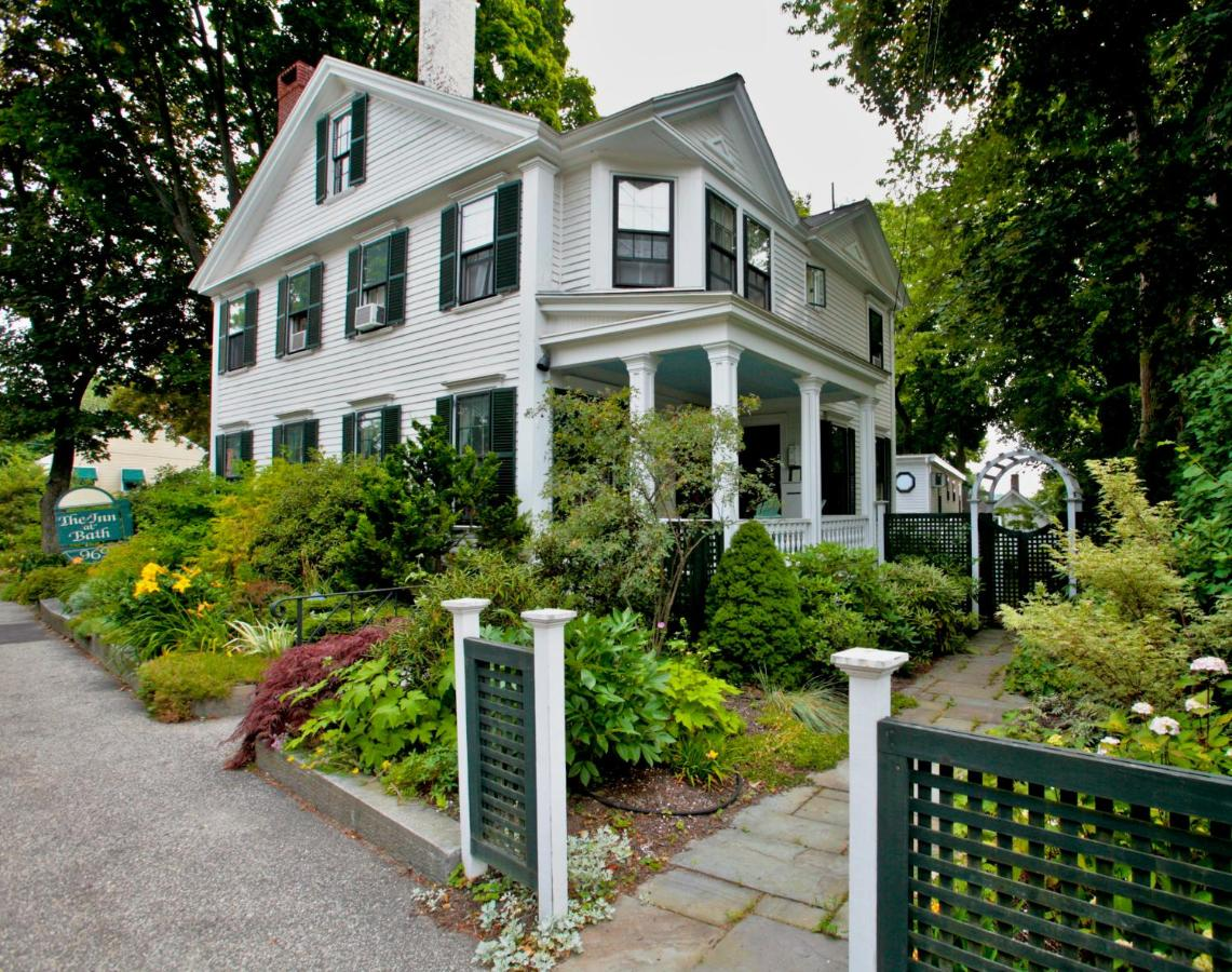 Bed And Breakfasts In Bowdoinham Maine