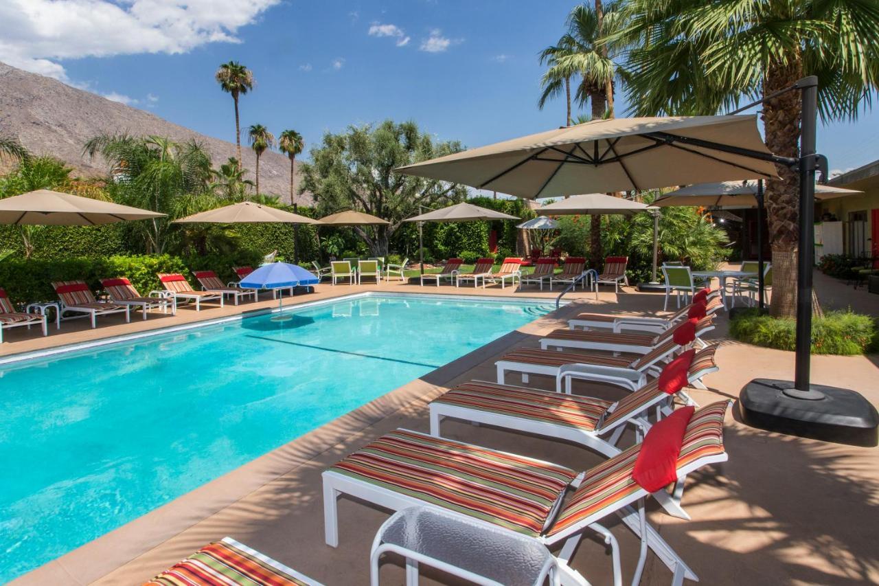 Desert Riviera Hotel, Palm Springs, CA - Booking.com