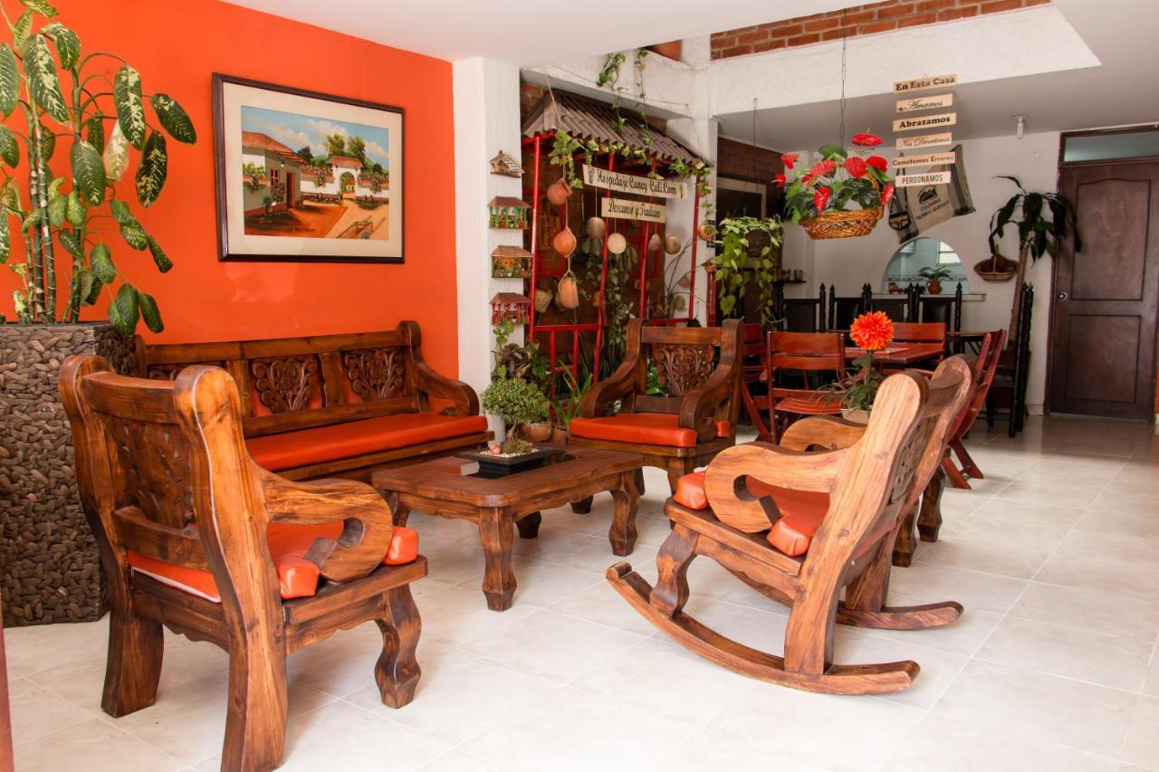 Guest Houses In El Boquerón Valle Del Cauca