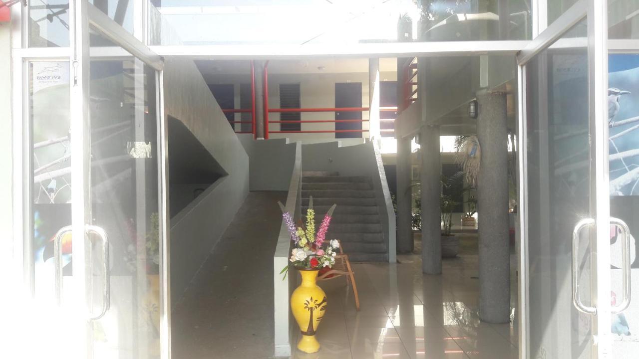 Hotels In Los Cedros Managua Region