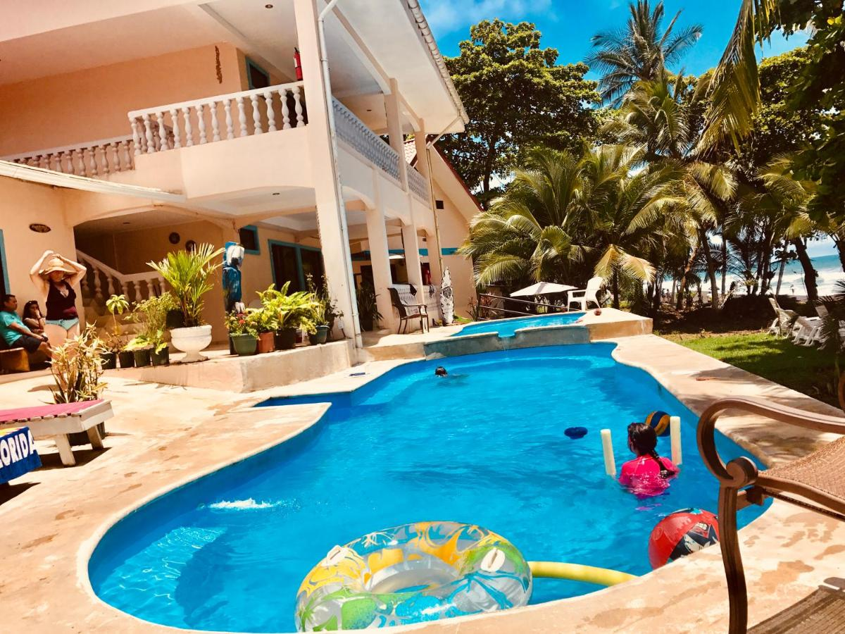 Hotels In Pochotal Puntarenas