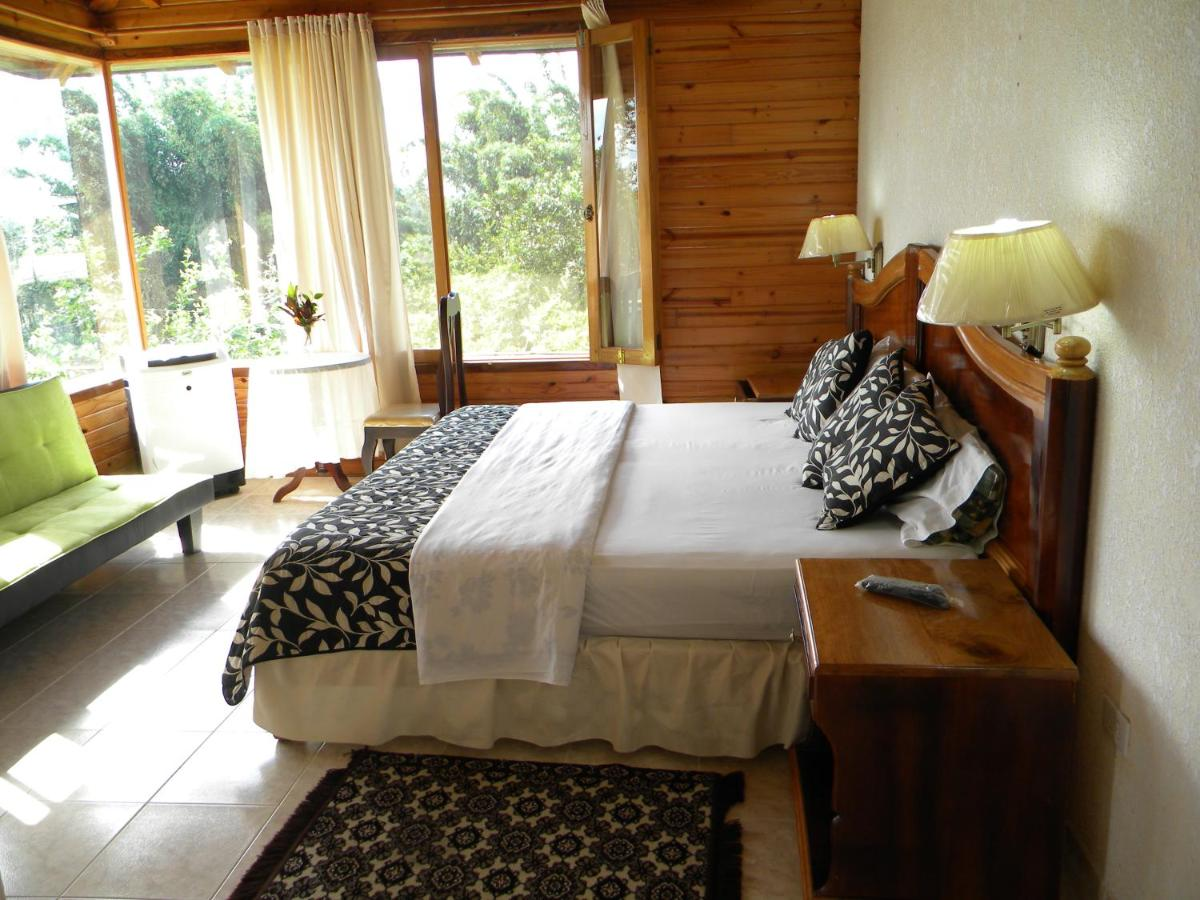 Hotels In Milpe