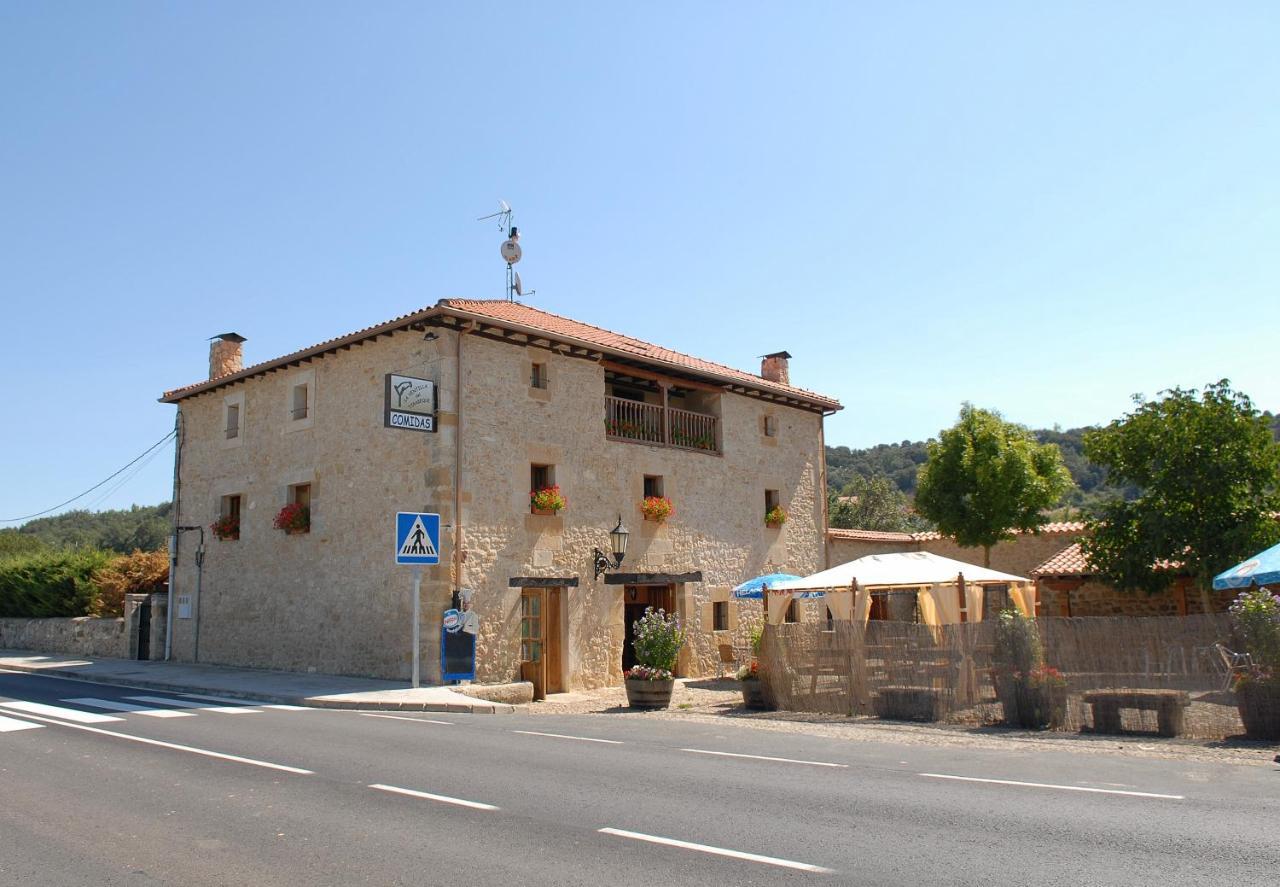 Hotels In Trespaderne Castile And Leon