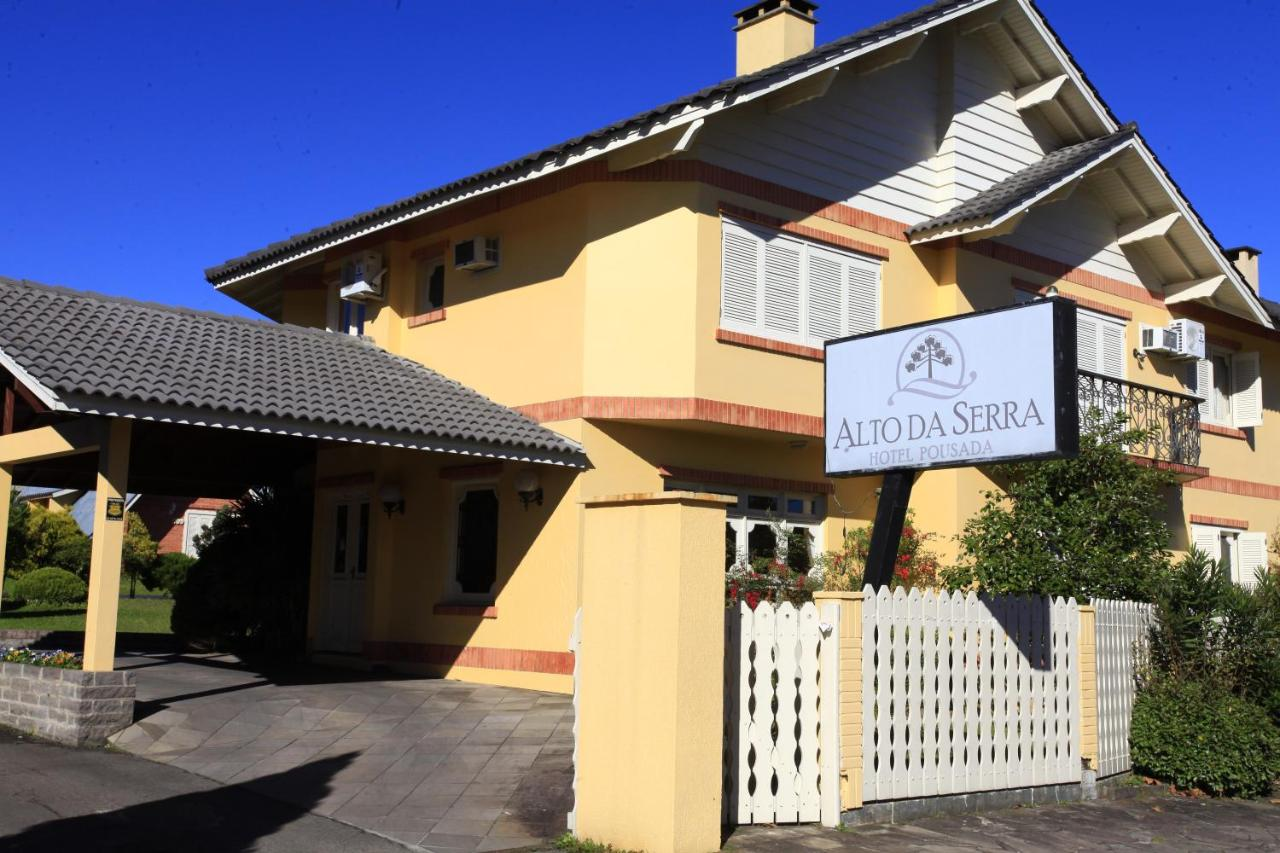 Hotels In Canela Rio Grande Do Sul