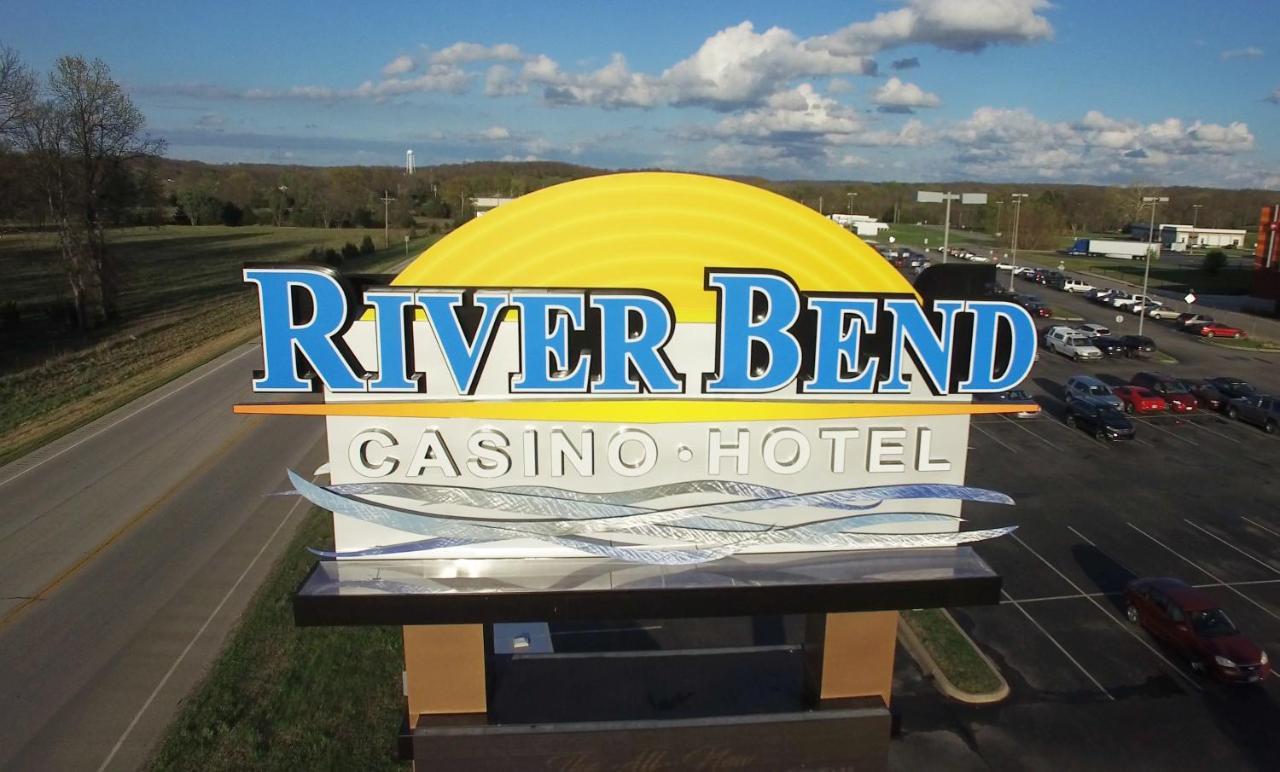 Hotels In Wyandotte Oklahoma