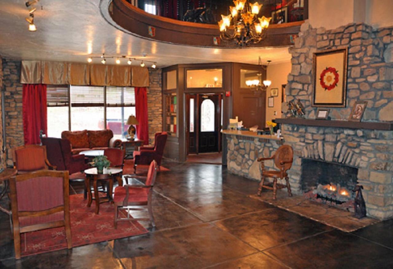 Hotels In Omaha Arkansas