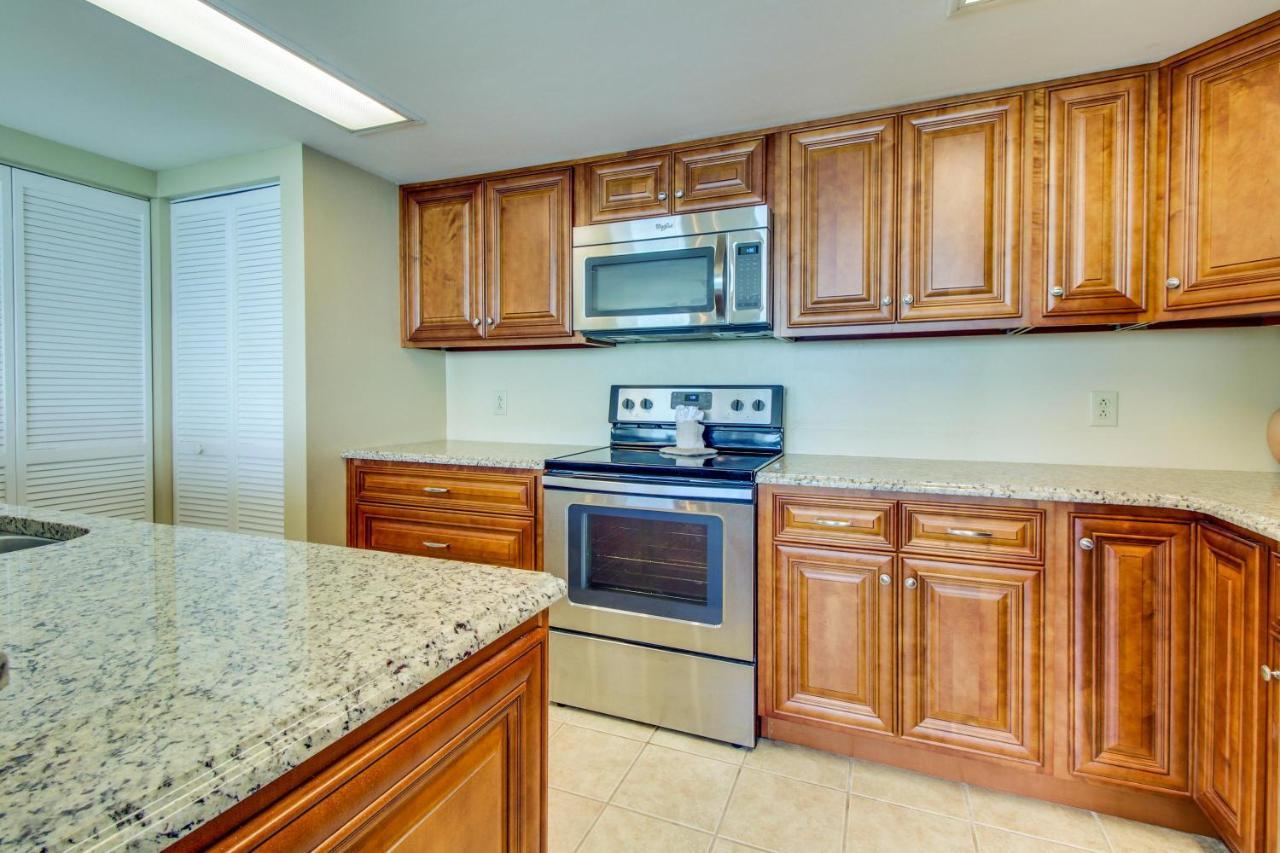 Vacation Home Seachase 701W, Panama City Beach, FL - Booking.com